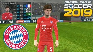 Video dream league soccer 2019 bayern munich - Download mp3
