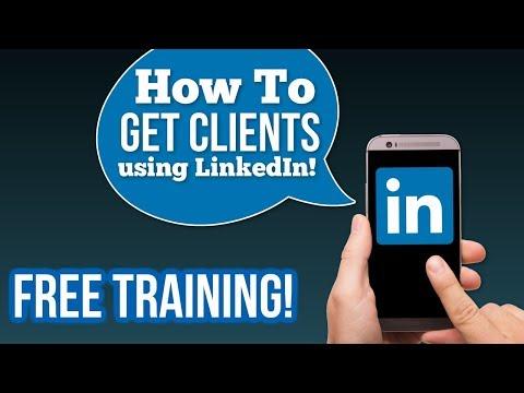 LinkedIn Lead Generation and Training Tips