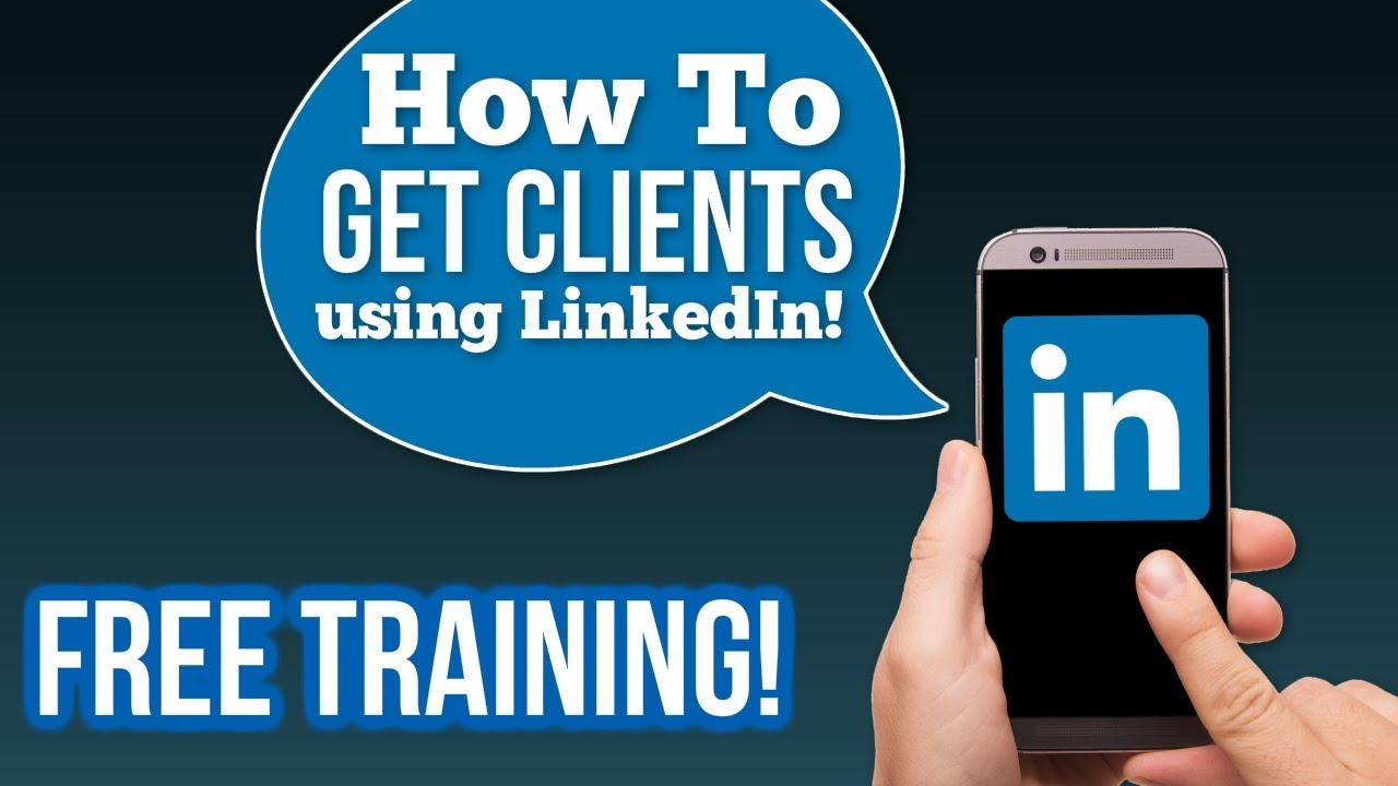 LinkedIn Lead Generation and Training Tips