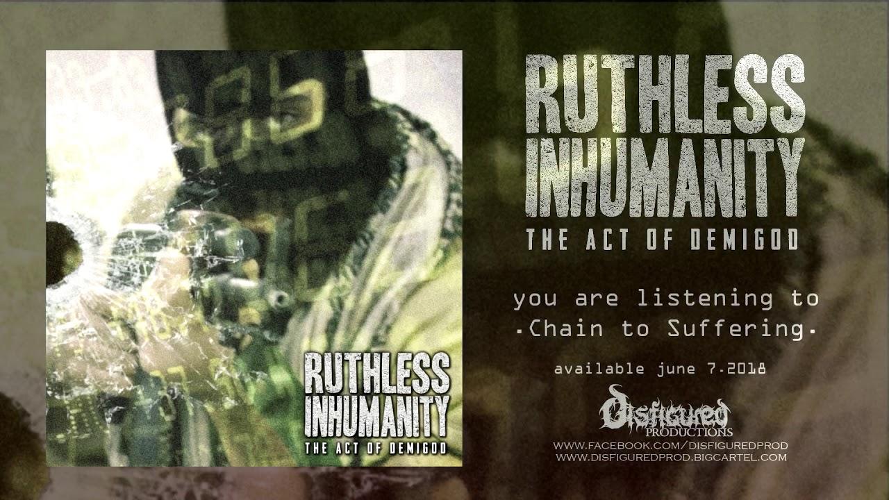 Inhumanitycom