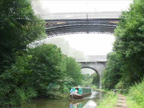 NEW MAIN LINE CANAL FROM TIPTON TO BIRMINGHAM