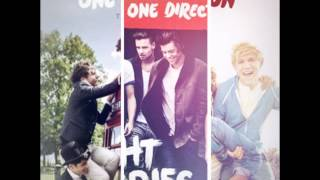 One Direction Mega Mash Up