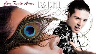 LATINO 2021 ❌  RADHU - Con Tanto Amor  (Official Music Video)