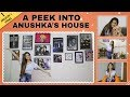 Anushka Sen Gives Us A Peek Into Her House   House Tour   Exclusive