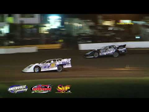 RacersEdge Tv Greenville Speedway 11th Annual Gumbo Nationals Oct 6th & 7th, 2017