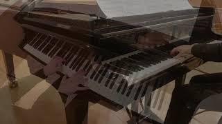 Gambar cover Anata ~ Utada Hikaru (宇多田ヒカル ~ あなた) ~ Piano