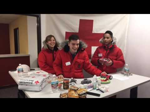 How to Build a Winter Storm Disaster Supplies Kit- American Red Cross of Alaska