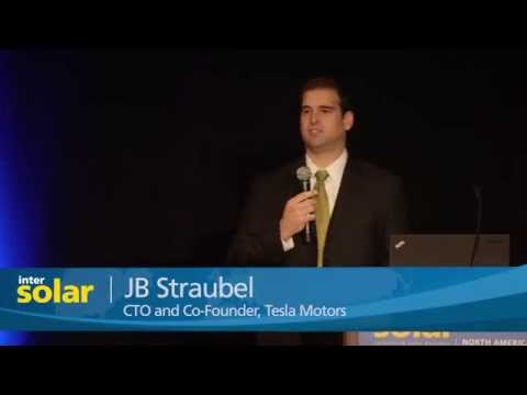 Intersolar North America Conference Opening 2015