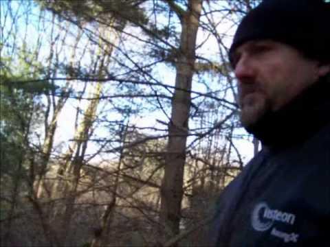 Modern Day Hunter Gatherer Hike And Ramble