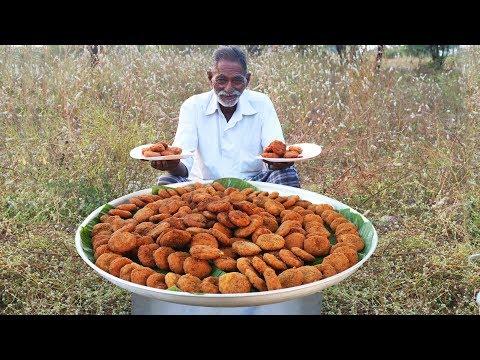 Chicken Nuggets Recipe | How To Make Easy Simple Chicken Nuggets | Grandpa Kitchen
