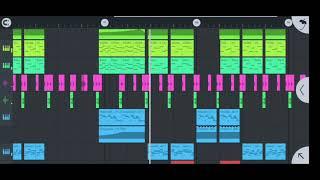 The Only One-Leonel Richie ft Dj Hamzkie Tekno Remix!