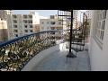 شقة + الروف موقع مميز جدا 110 متر لكل طابق - مسجلة في شاطئ النخيل
