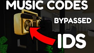 Roblox Id Codes Bypassed 2020 Preuzmi