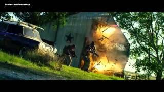 Transformers A Era da Extinção Transformers Age Of Extinction, 2014   Trailer HD Legendado