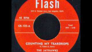 Counting My Teardrops -  Jayhawks