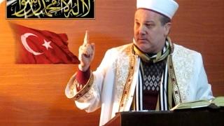 Hafız Ümit AYDIN / ŞEYTANIN TUZAKLARI - Cuma Vaazı