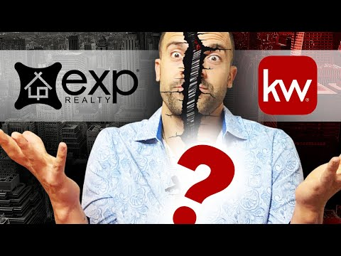 Why I Left Keller Williams To Join EXp Realty