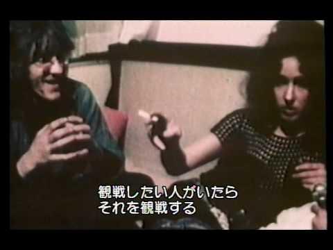 Jefferson Airplane - interview  (June 1970)