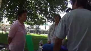 Community Unity - Zamora Park in El Monte, CA