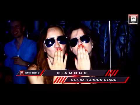 Extreme Music Revolution 2013 - Mega Music