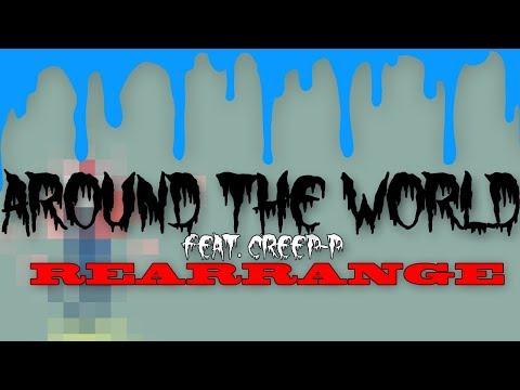 A Touch Of Class - Around The World (La La La) (Creep Arrange/Cover)