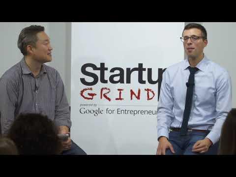 Startup Grind DC hosts Ezra Klein