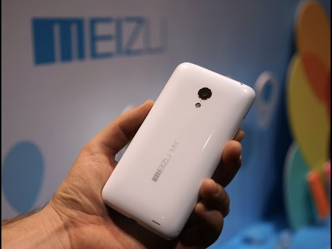 How To Open Meizu MX3 Back Cover