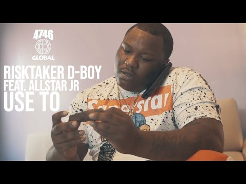 RiskTaker D-Boy Feat. Allstar JR - Use Too (Official Music Video)