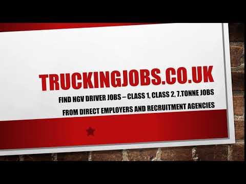 HGV Driver jobs in Leeds