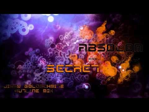 Absolom - Secret (Jimmy Goldschmitz Outline Mix) ·1998·