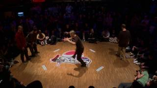 top9 vs original southkingz Pepsi CIrcle Industry 2010