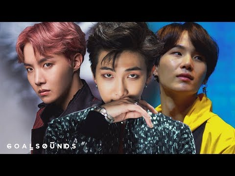 BTS - 5 Years With Bangtan [Alternative Mix] (All-In-One MEGA-MASHUP)
