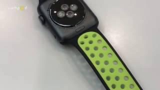 siampod : แกะกล่อง Apple Watch Nike+