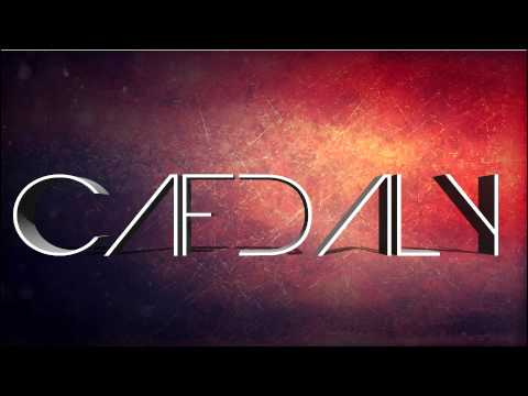 CAFDALY - BURN (Original mix) Demo