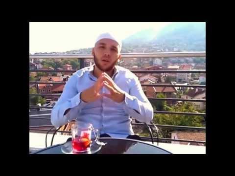 Interview 2 Frage/Antwort - Abdul Alim Hamza