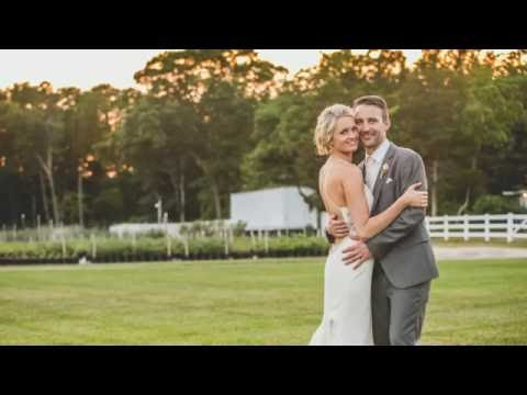 NJ Farm Weddings Venue - DiMeo Blueberry Farm & Garden