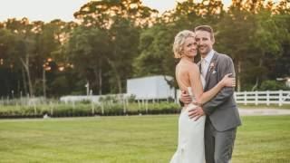 Rustic Farm Weddings in South Jersey - DiMeo Farms