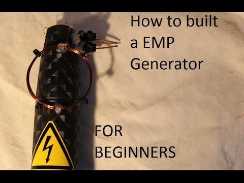 Emp generator bauen xbox