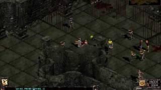 Darkeden Vampire Gameplay