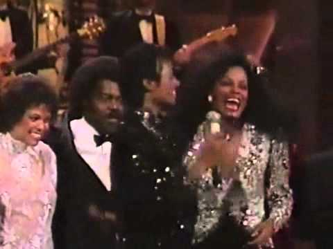 Michael Jackson & Diana Ross - NO ORDINARY LOVE