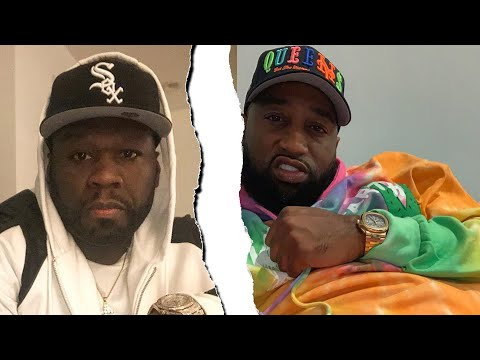 50 Cent Comes For Slow Bucks For DOG WALKING Ashanti's Sister from YouTube · Duration:  10 minutes 36 seconds