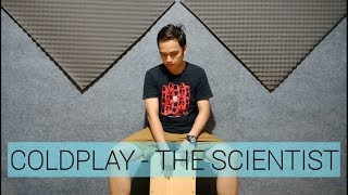 The Scientist Coldplay Jimmy Cover.mp3