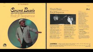 Count Basie Half A Sixpence Original stereo recording from reel to reel ampex tape