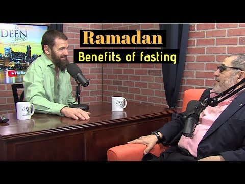Ramadan Benefits of fasting in Islam with SHARIA LAW exposed