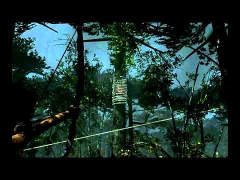 Tomb Raider - HUNTING LODGE! - Part 22