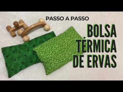 3e68f7e98 Como fazer BOLSA TÉRMICA de ERVAS para alívio da dor - COSTURA SUPER  FÁCILVeja como fazer a bolsa térmica com ervas que alia o calor e o  tratamento ...
