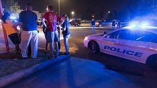 'Three dead' in US cinema shooting in Lafayette, Louisiana