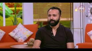 8 الصبح - ك/ أحمد عادل : يحكي كيف كان يُقنع الخطيب اللاعبين بالانضمام للقلعة الحمراء؟