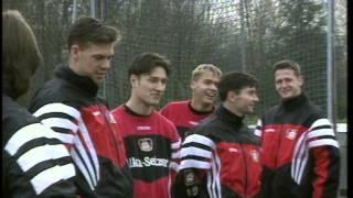 Schlüsselspieler - Niko Kovac - Hertha BSC - Saison 2004/05