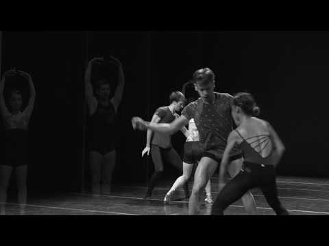 Choreographer Spotlight - Helen Pickett